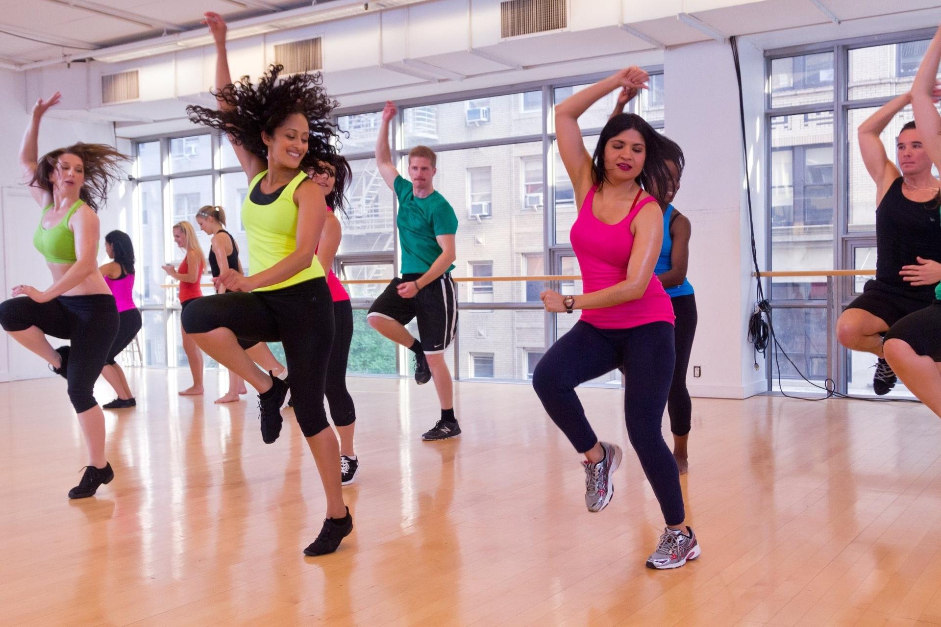 Танцы для похудения быстрые фото